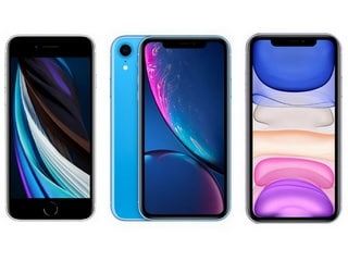 Apple Days Sale: iPhone SE (2020) and iPhone XR Get Price Cuts on Flipkart