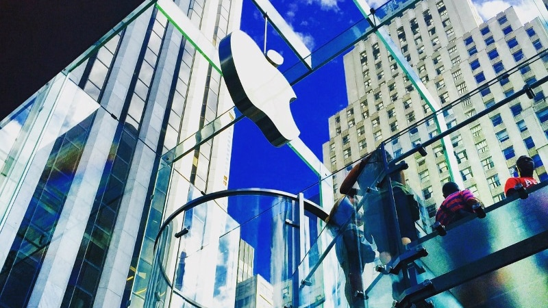 Apple Grabs 104 Percent of the Smartphone Industry's Profits in Q3 2016, Claims Analyst
