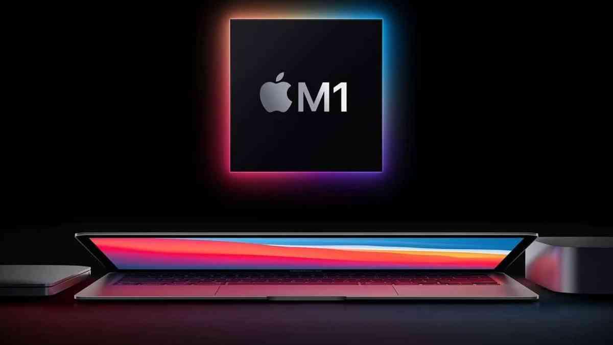 Apple M1X SoC Specifications, Performance Leak via Benchmarking Site