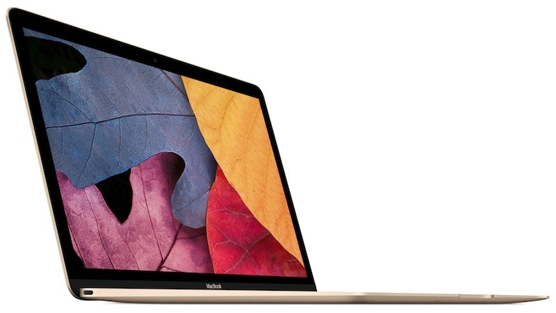 MacBook Price in India Increased by Up to Rs. 10,000