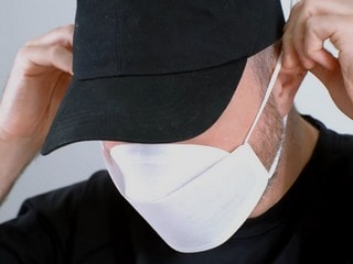 Apple Mask Unboxing Offers Closer Look at Face Masks Designed by People Behind iPhone