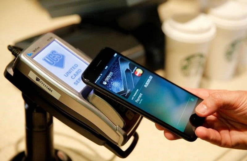 Apple Pay Mobile Payment Service Launched in Russia