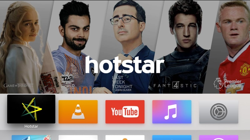 Seven Must-Have Apple TV Apps for Cord Cutters in India