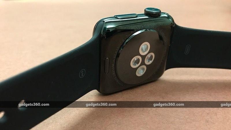 Apple Watch Series 2 Review   NDTV Gadgets360 com