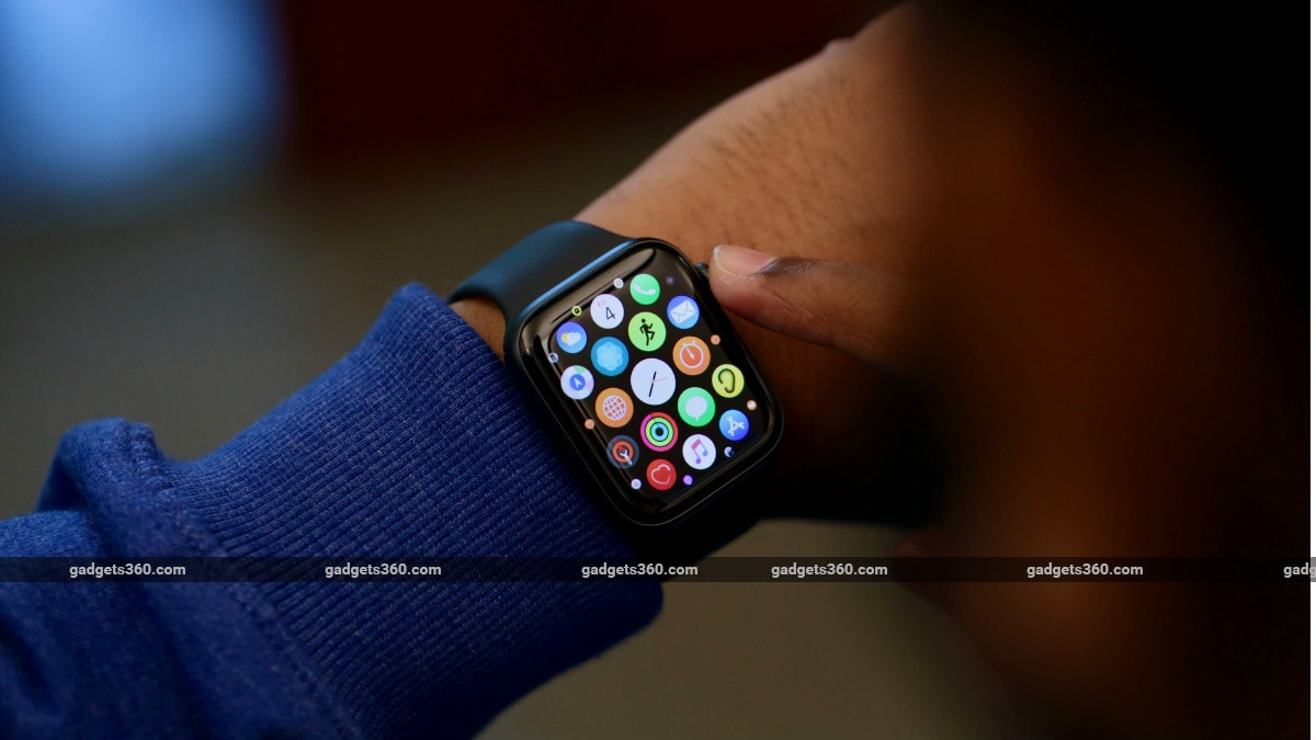 Apple Working on New Watch Feature That Detects Blood Oxygen Saturation: Report