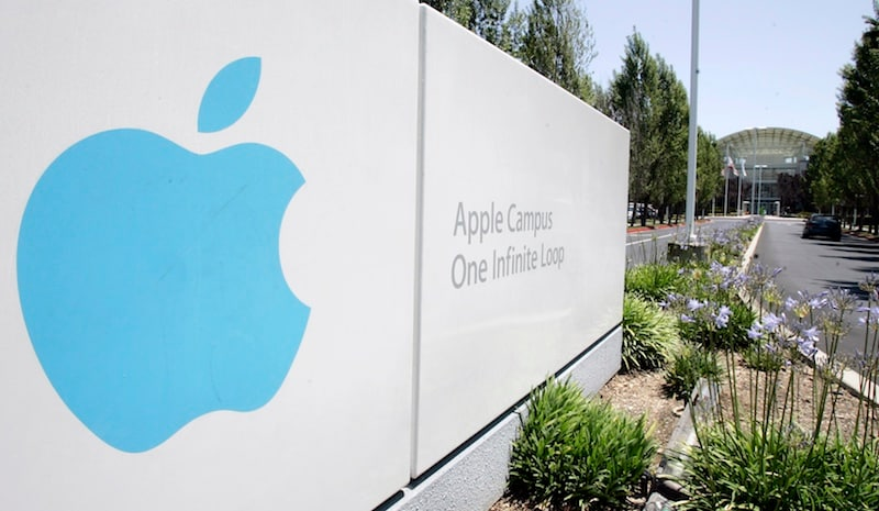 Apple acquires Indian machine learning startup for complex data analysis
