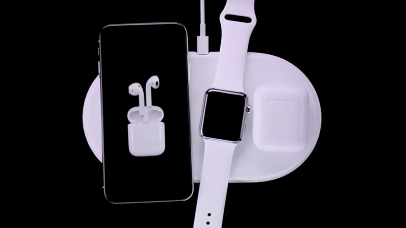 Apple AirPower Wireless Charging Mat Reportedly Enters Production, Could Launch Soon
