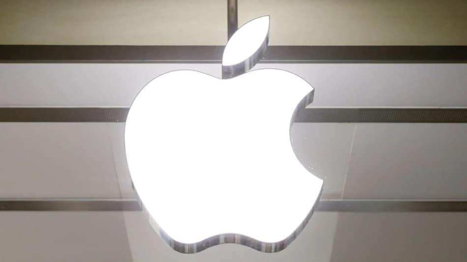 Apple's Stock Market Value Tops $2 Trillion
