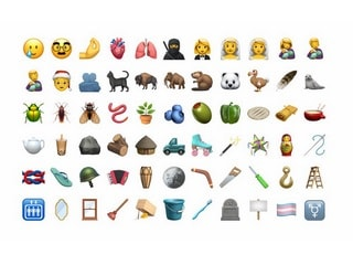 iOS 14.2 to Bring Set of New Emojis Including Transgender Flag, Disguised Face, More