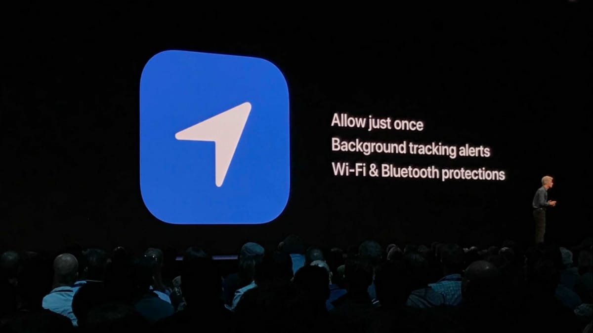 Apple location Apple WWDC