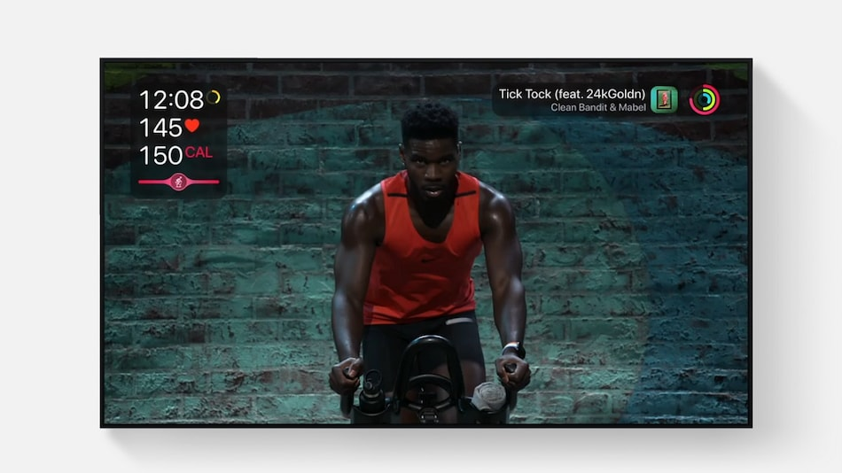 Apple Shares Fix for Apple TV and Apple Watch 'Pairing Canceled' Issue With Apple Fitness+