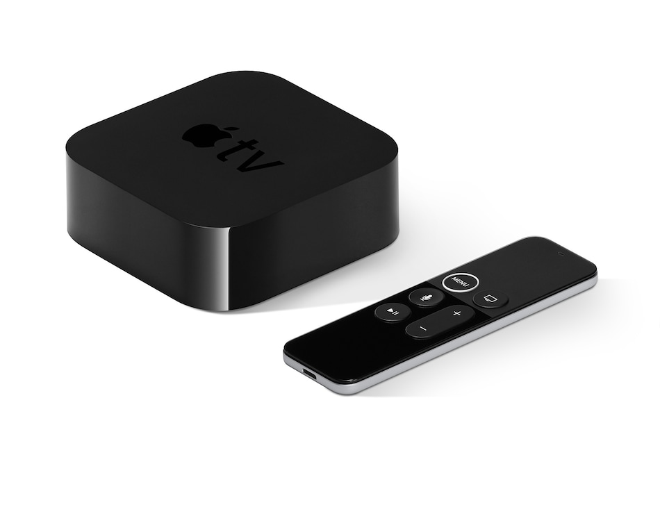 Apple TV May Get Storage Upgrade in 2020, tvOS 14 Tipped to Get Kids Mode