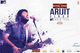 Delhi, Get Ready For Arijit Singh India Tour, Book Tickets To See Arijit Singh Perform Live