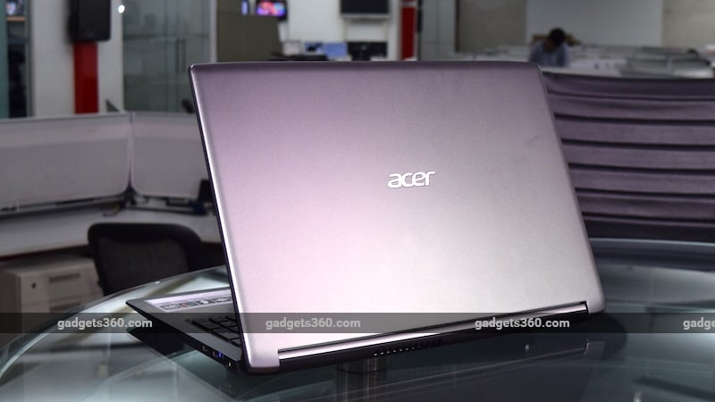 Acer Aspire 5 A515-51G Review