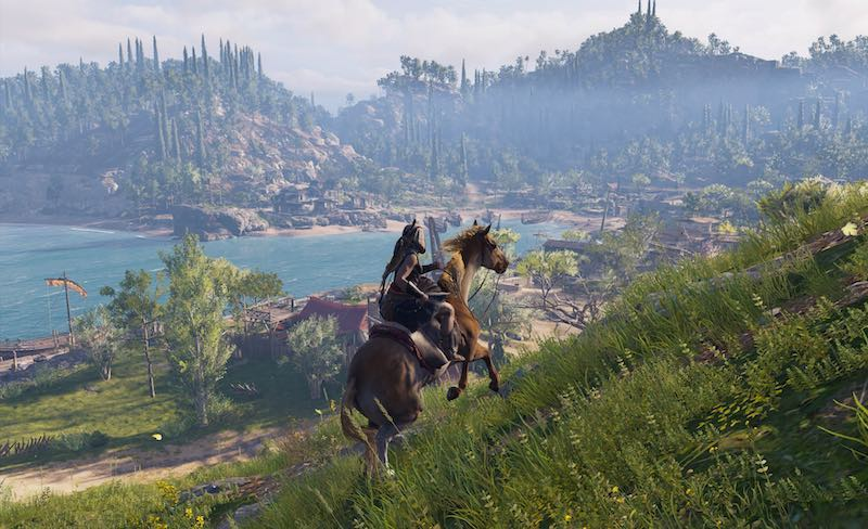 Ps5 And Next Xbox Launch To Have Assassin S Creed With Vikings