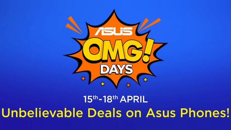 Flipkart Sale: Asus ZenFone 5Z और ZenFone Max M2 सहित कई Asus को फोन को सस्ते में खरीदने का मौका