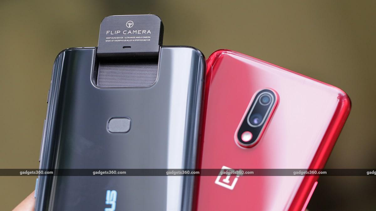 Asus6z vs OnePlus 6 camera oneplus