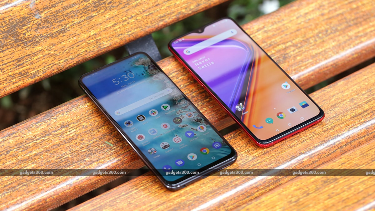 OnePlus 7 vs Asus 6Z: Camera, Performance, Battery Life