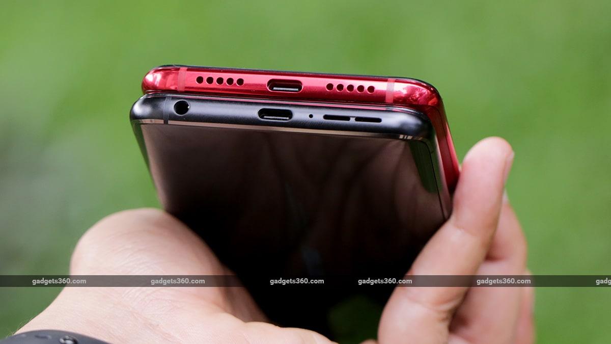 Asus6z vs OnePlus 6 ports oneplus