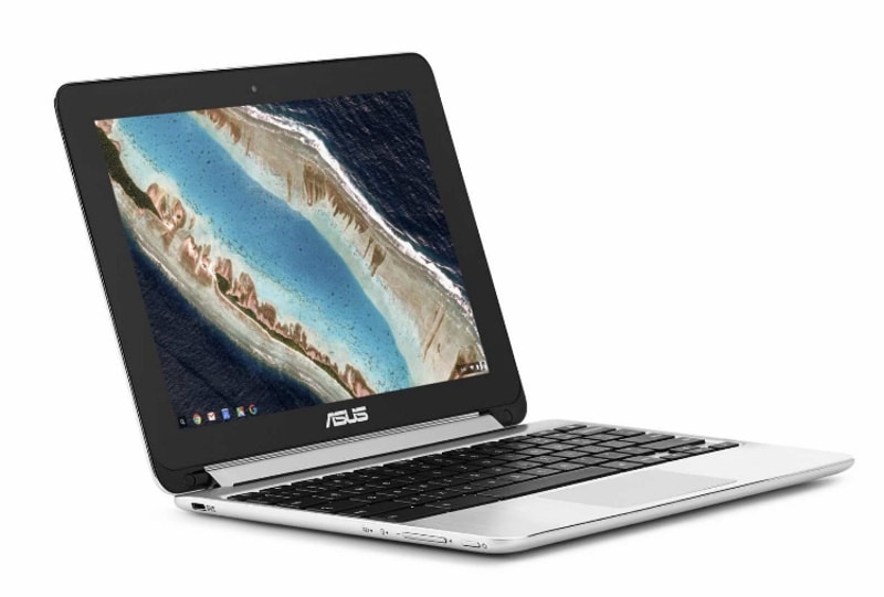 how to download apps on asus chromebook
