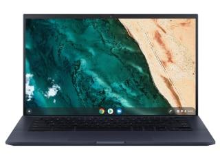 Asus Chromebook CX9, Asus Chromebook Flip CX5 Laptops Launched at CES 2021