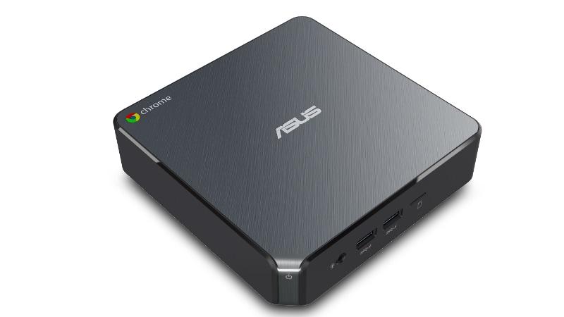 Asus Chromebox 3 Asus Chromebox 3