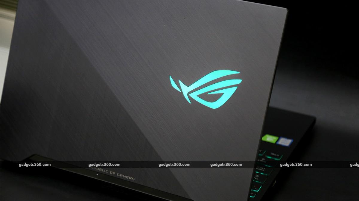 Asus ROG Strix Scar II Gaming Laptop Review | NDTV