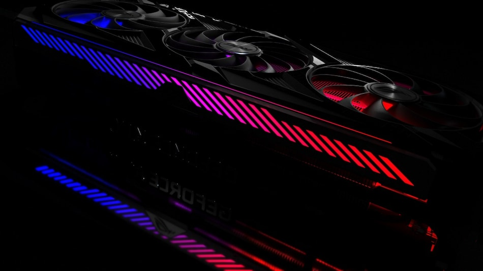 Asus Launches GeForce RTX 3070, 3080, 3090 Graphics Cards in Strix, TUF, Dual Series in India