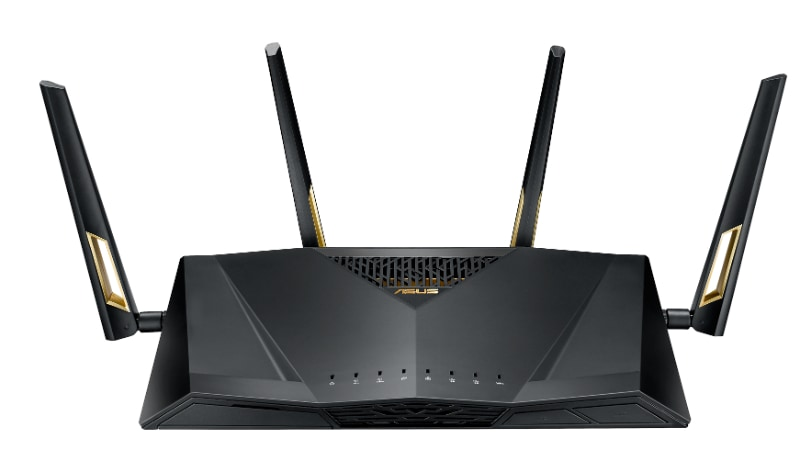 Asus RT AX88U router Asus Router