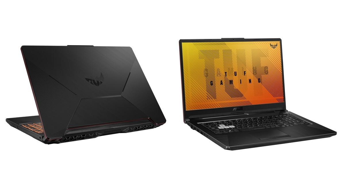 Asus TUF Series Laptops, ROG Series Desktops With AMD Ryzen 4000 Series CPUs, Nvidia GPUs Launched in India: Price and Specifications