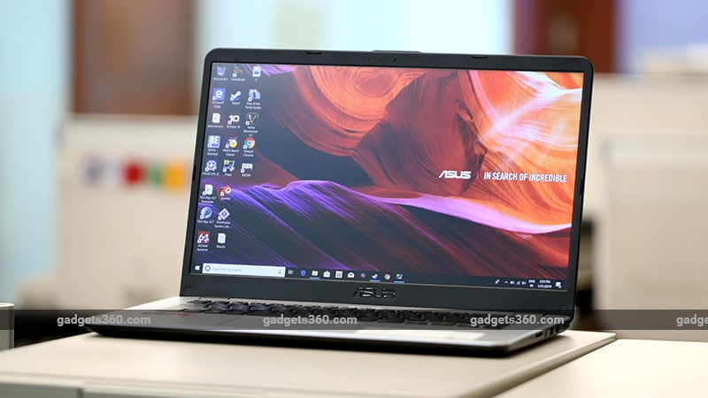 Asus VivoBook 15 (X505Z) Review