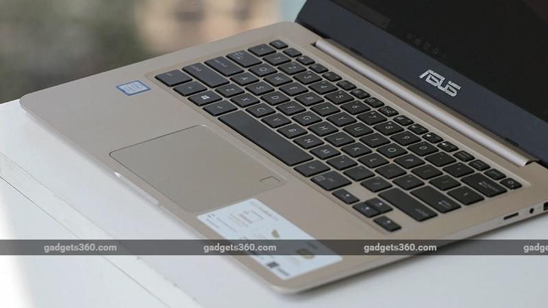 Asus VivoBook S14 Review | NDTV Gadgets360 com