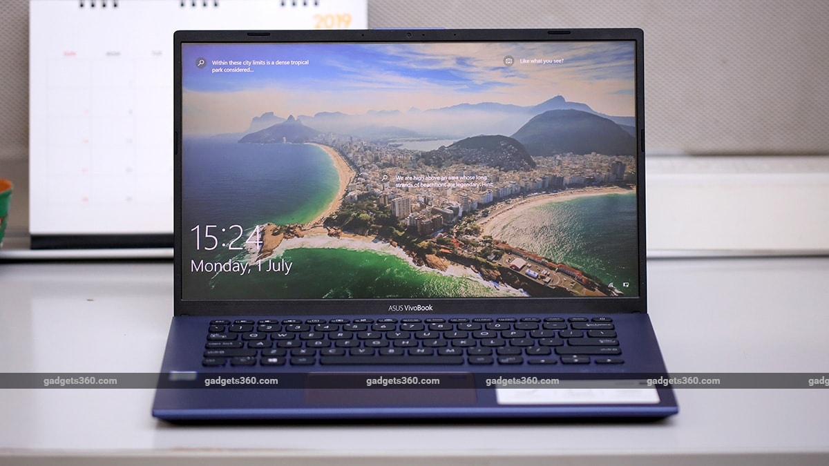 Asus VivoBook 14 Review