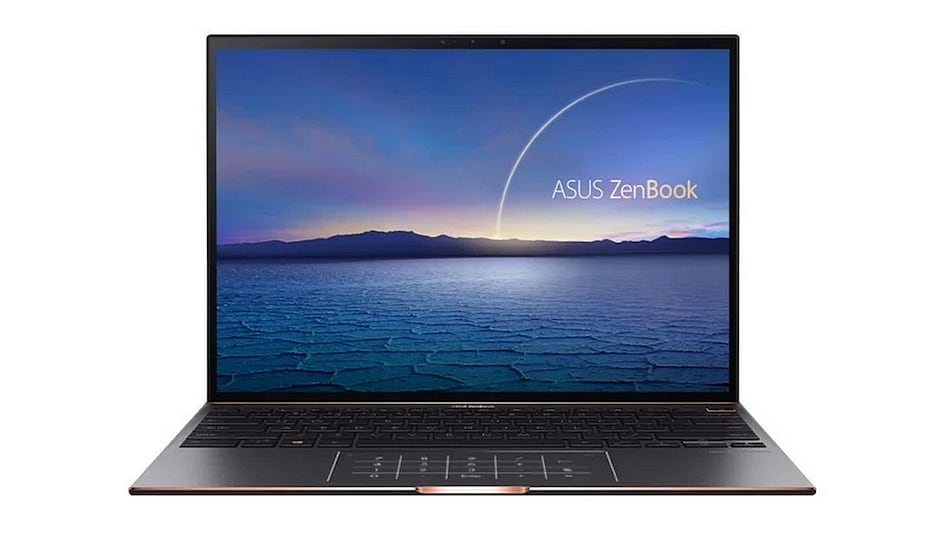 Asus ZenBook S With Up to 10th-Gen Intel Core i7 CPU, 3:2 Aspect Ratio Screen Launched