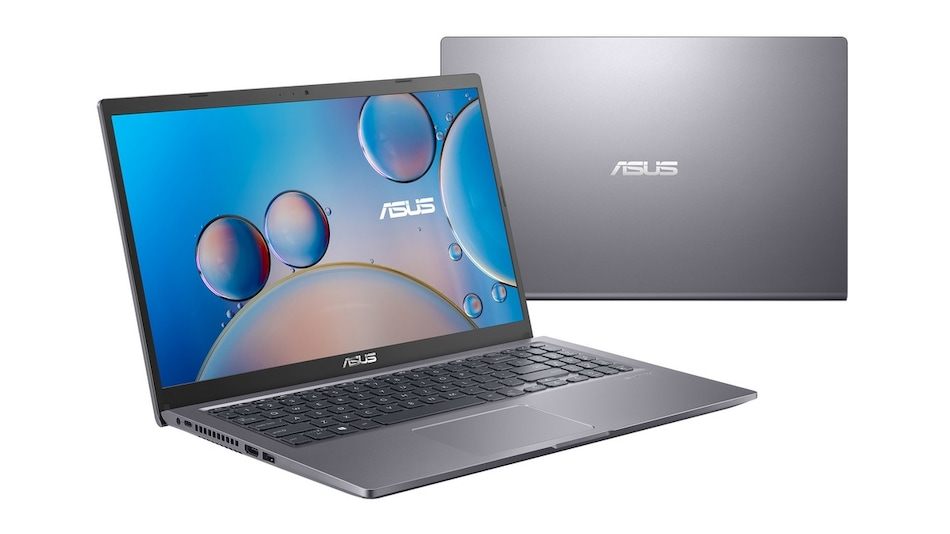 Asus ZenBook 13 OLED, Asus VivoBook Models With Latest AMD Ryzen 5000-Series CPUs Launched in India