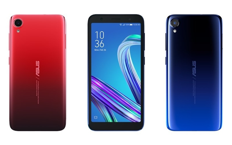 Asus ZenFone Live L2 With 3,000mAh Battery, 5-Megapixel Selfie Camera Launched: Specifications