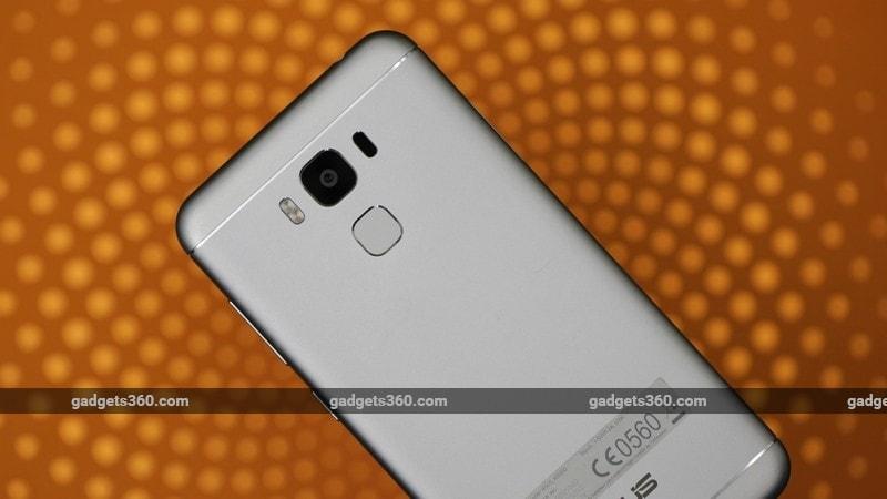 असूस के इन दो स्मार्टफोन को मिल रहा है एंड्रॉयड 7.1.1 नूगा अपडेट