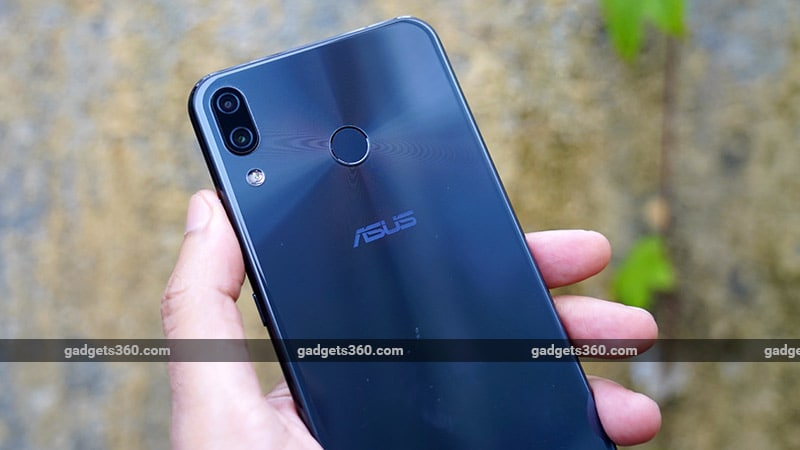 Asus ZenFone 5Z Camera Asus ZenFone 5Z Review