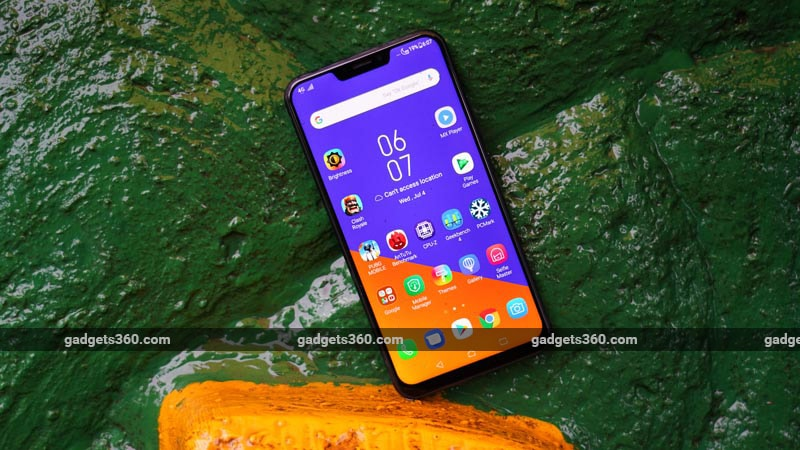 Asus ZenFone 5Z Gets RAW File Support, Panorama Feature, and More via OTA Update