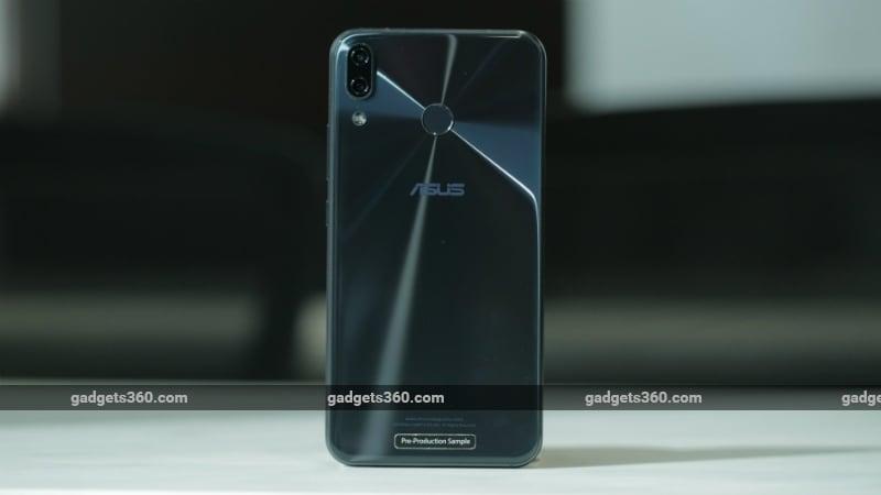 Asus ZenFone 5 2 015318 145320 9203 Asus ZenFone 5 2018