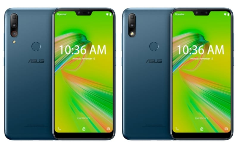 Asus ZenFone Max Shot, ZenFone Max Plus M2 With Snapdragon SiP 1 Chip launched: Price, Specifications