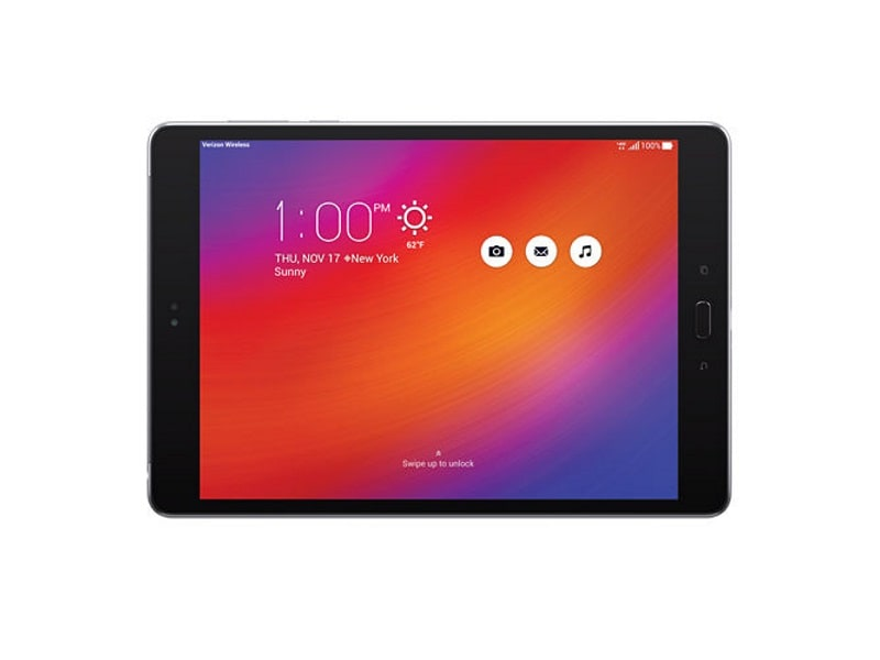 Asus ZenPad Z10 Tablet With 9.7-Inch Display, 4G LTE Support Launched