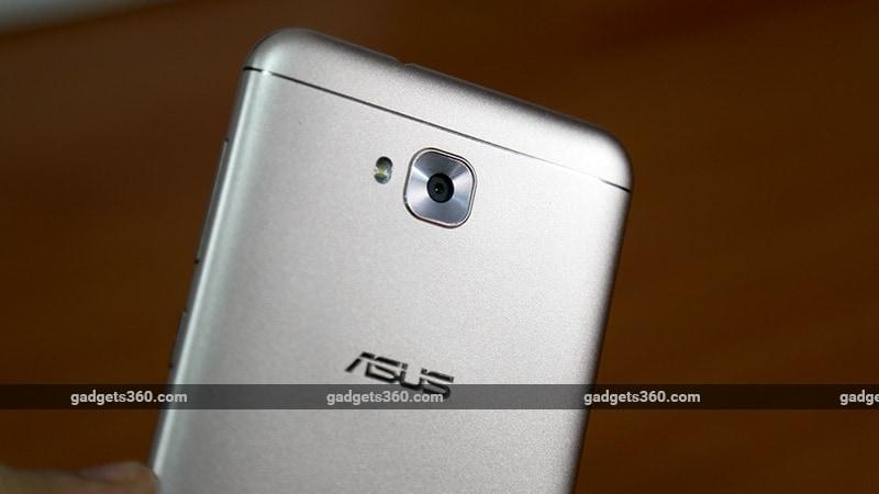 Asus Zenfone 4 Selfie Camera Asus ZenFone 4 Selfie Review