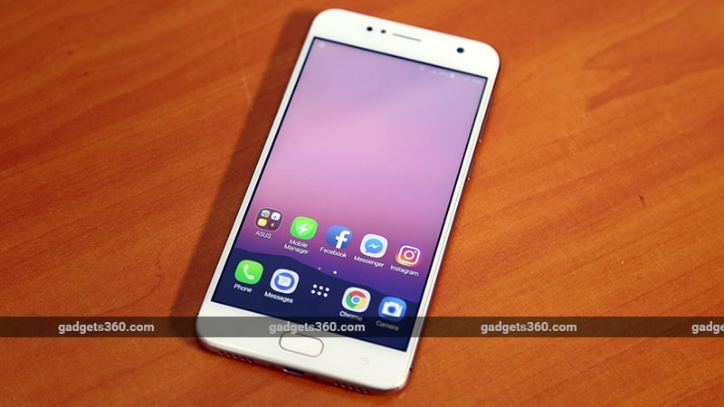 Asus Zenfone 4 Selfie Display Asus ZenFone 4 Selfie Review