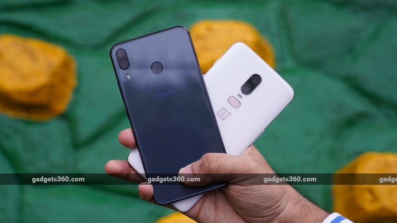 Asus ZenFone 5Z vs OnePlus 6: Which One Should You Buy?