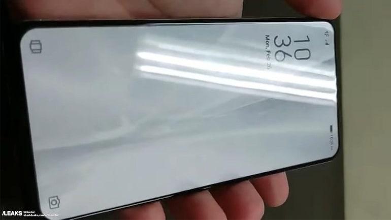 Asus ZenFone 6 की वास्तविक तस्वीरें लीक, दो रियर कैमरों की मिली झलक