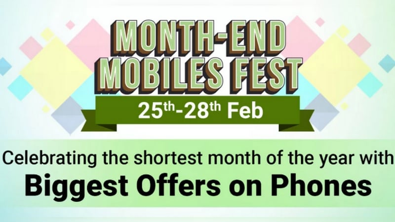 Asus ZenFone 5Z, ZenFone Max Pro M2, ZenFone Lite L1, Others Discounted in Flipkart Month-End Mobiles Fest Sale