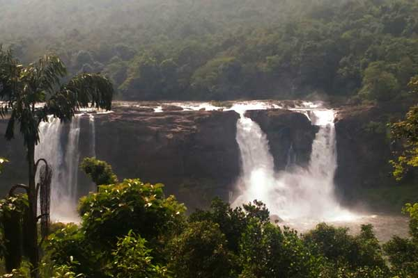 Athirappilly Waterfalls 1556532120648