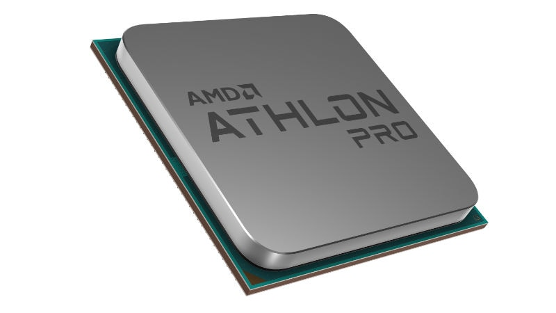 AMD Athlon 200GE APU With Zen Architecture and Vega Graphics Launched for Entry-Level Desktops