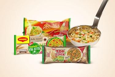 Best Atta Noodles